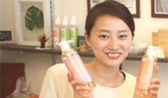 エステティシャン・スタッフ・長澤美咲