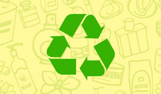 容器リサイクルプログラム