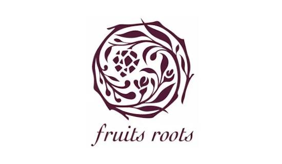 フルーツルーツのロゴ